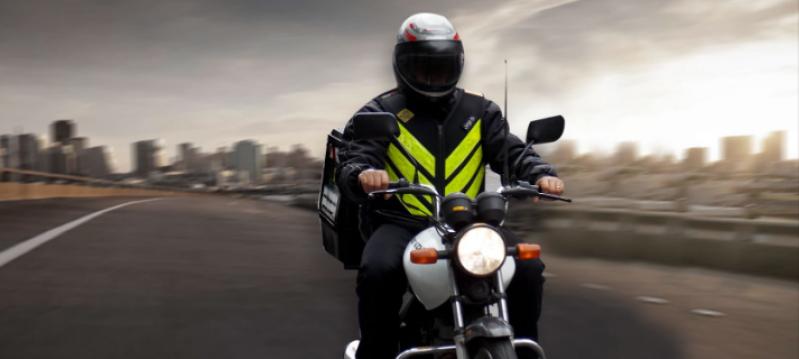 Empresa de Motoboy para Empresas Assunção - Motoboy Entrega Documentos