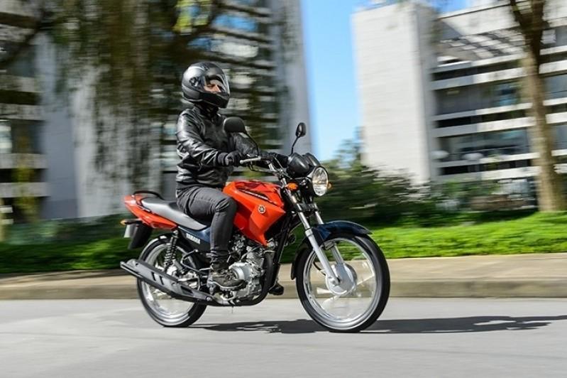 Motoboy para Reconhecer Firma Bangú - Motoboy para Interior