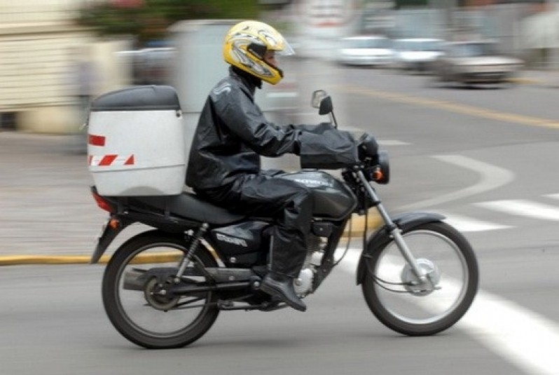Motoboy para Retirada de Exames Vila Palmares - Motoboy Entrega Documentos