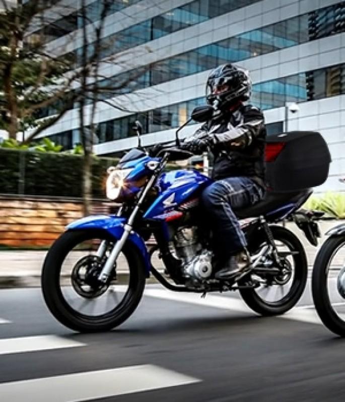 Motoboys para E-commerce Demarchi - Motoboy Que Faz Entrega