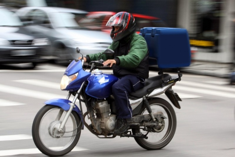 Onde Tem Empresas de Entrega de Pacotes Vila Alice - Empresas de Moto Entregas