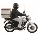 contratar transporte de carga em motocicleta Bangú