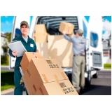contratar transporte de carga fiorino Jardim Bela Vista