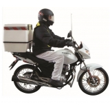 empresas de entrega delivery Parque Real