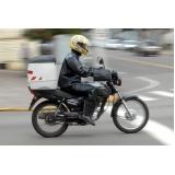 empresas de entregas de moto Jardim Santo Antônio