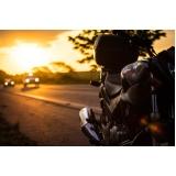 endereço de transportadora de moto Vila Rosa