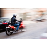 onde encontro empresas de entregas de moto Jardim Ruyce