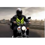 onde encontro empresas de moto entregas Parque Andreense