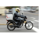 onde tem empresas de moto entregas Nova Gerty