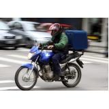 transportadora de encomendas
