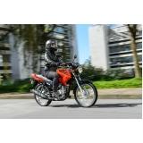 transporte de carga em motocicleta Santo Antônio